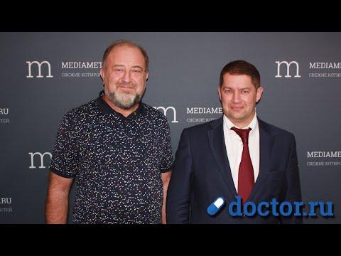 Здоровое питание с доктором Еделевым. Микроэлементы в защите от Covid-19