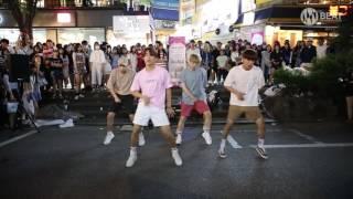 방탄소년단(BTS) - I need you & 쩔어(dope) Dance cover Busking in Hongdae - Stafaband