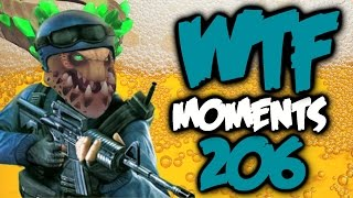 Dota 2 WTF Moments 206