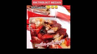 Nasi Campur Tribukit Medan The Best Rice In The Town Mantapp Pullll Jossss