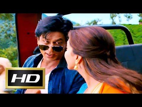 Kashmir Main Tu Kanyakumari Full Video Song HD 1080p | Shahrukh Khan, Deepika Padukone