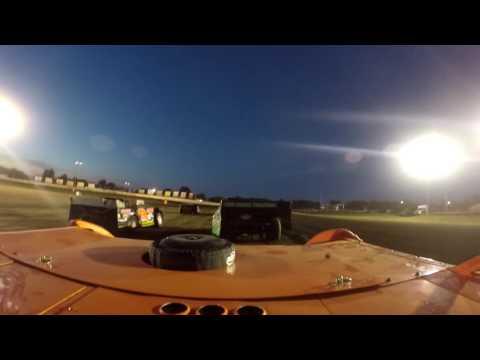 Doug Hammer Racing.  Farmer City Raceway