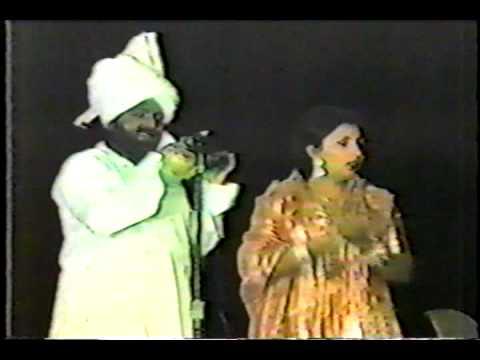 Mohammad Sadiq and  Bibi Ranjit Kaur  #8