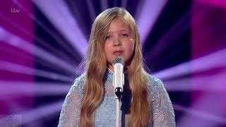 Britain's Got Talent 2016 Beau Dermott Semi-Final Round 4 Full Performance S10E15