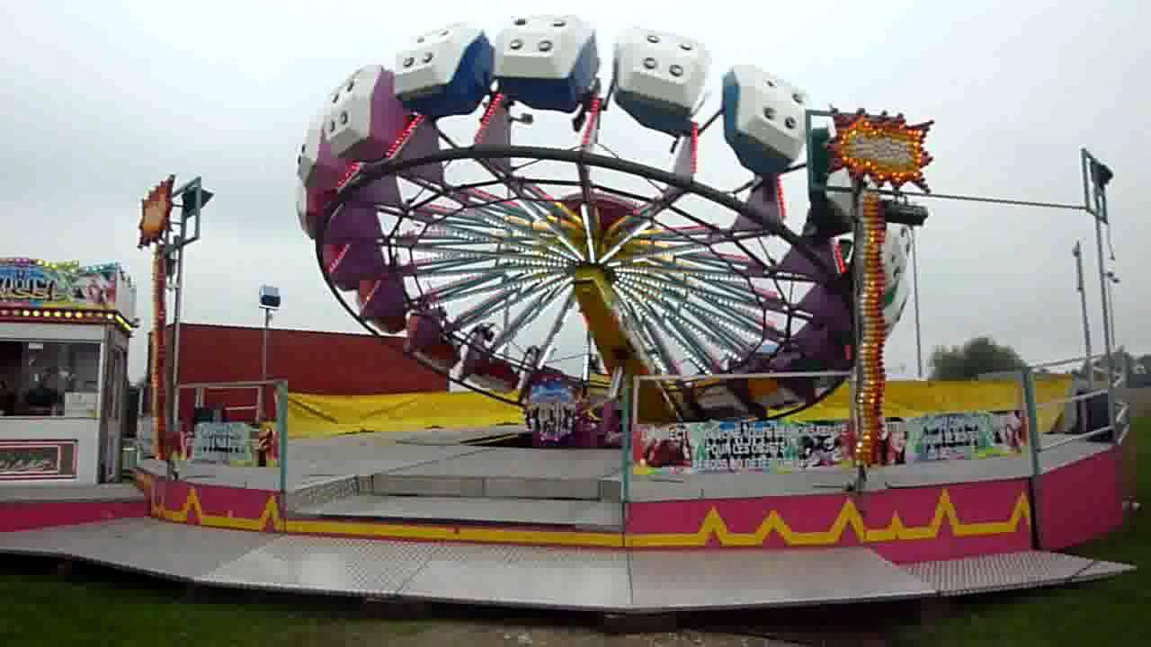 Camion A Vendre >> Disko-Dancing Fly-Longjumeau le 10/10/2012 - YouTube