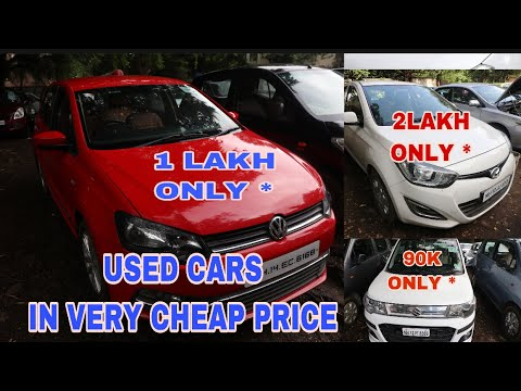 VW Polo In 1L | Maruti Ciaz In 2L | Used Cars For Sale In Pune | Maharashtra | Fahad Munshi