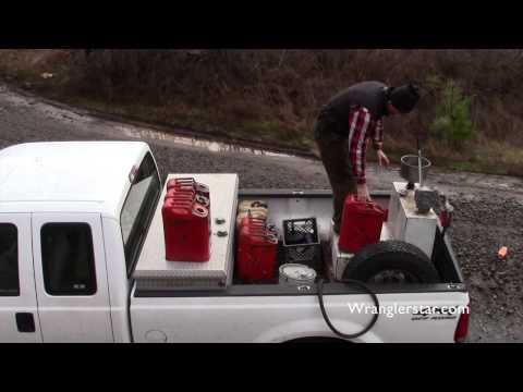 Cheap Diesel & Free Audio Books | Wranglerstar