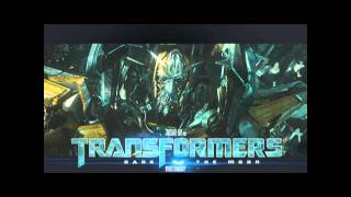 Transformers: Dark of the Moon soundtrack  HD