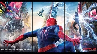 The Amazing Spider-Man 2: My Rants, Ramblings and Review
