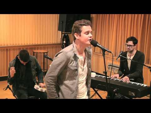 Keane - Sovereign Light Café (live)