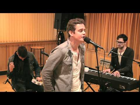 Keane - Sovereign Light Café (live)