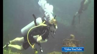 видео 200 тонн серебра на дне океана -