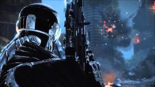 Crysis 2 Голос Нанокостюма (полный)