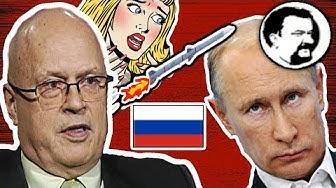 Onko Venäjä Sotilaallinen Uhka? - Markku Salomaa   Dosentti