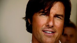 American Made: Tom Cruise On Cruise Control