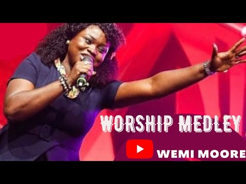 worship-medley-||-wemi-moore-(live-ministration)