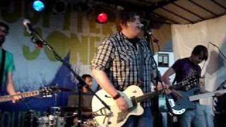 Jupiter Jones - Unter uns Darwinfinken - LIVE in Trier am 22. Mai 2009