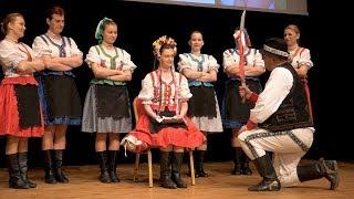 Folklórny súbor Barvinek
