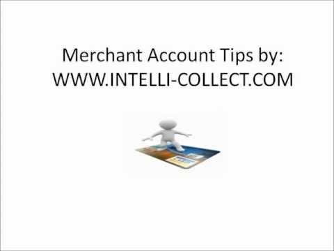 Open Merchant Account - Eye-Opening Criteria Underwriters Use