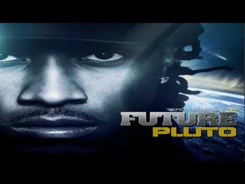 Future - Parachute (Ft. R. Kelly)