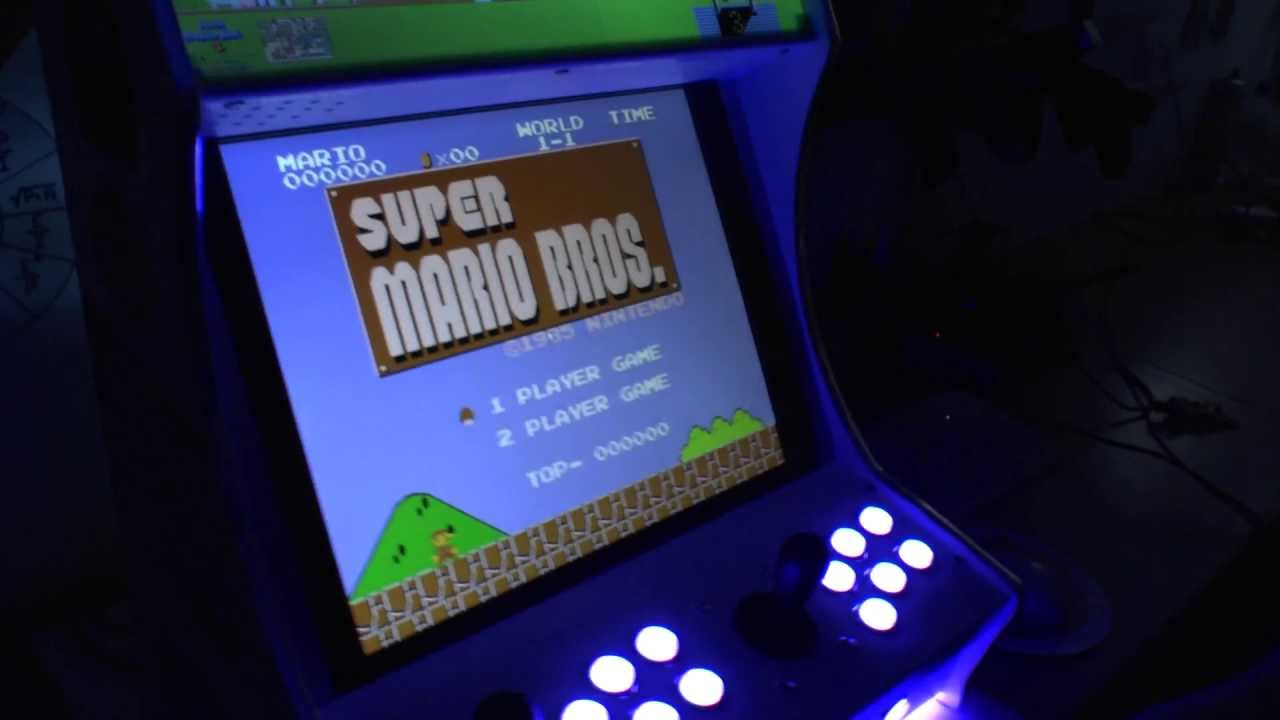 What Is The Truth Behind The Enormous Success Of Arcade Games