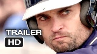 Home Run Official Trailer 1 (2013) - Scott Elrod, Vivica A. Fox Movie HD