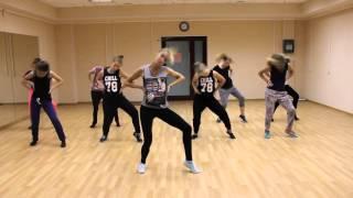 �������� ���� Джаз-фанк. Dance studio