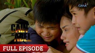 Cain at Abel: Paghihiwalay ng magkapatid  | Full Episode 1