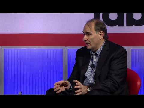 Emily Bazelon, The New York Times Magazine, of Slate's Political Gabfest, and David Axelrod, CNN
