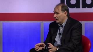 Emily Bazelon, The New York Times Magazine, of Slate's Political Gabfest, and David Axelrod, CNN