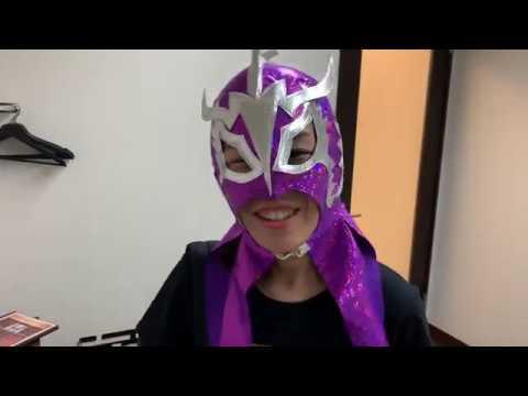 📹上司タイガーWORLD_001・清川ドラゴンの挑戦状