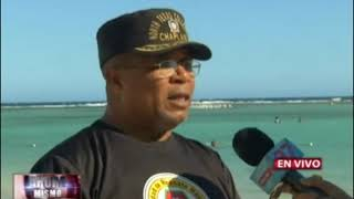 Reportan muerte de un menor de edad en Boca Chica