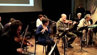 Ensemble SuperMusique: Atelier with Malcom Goldstein