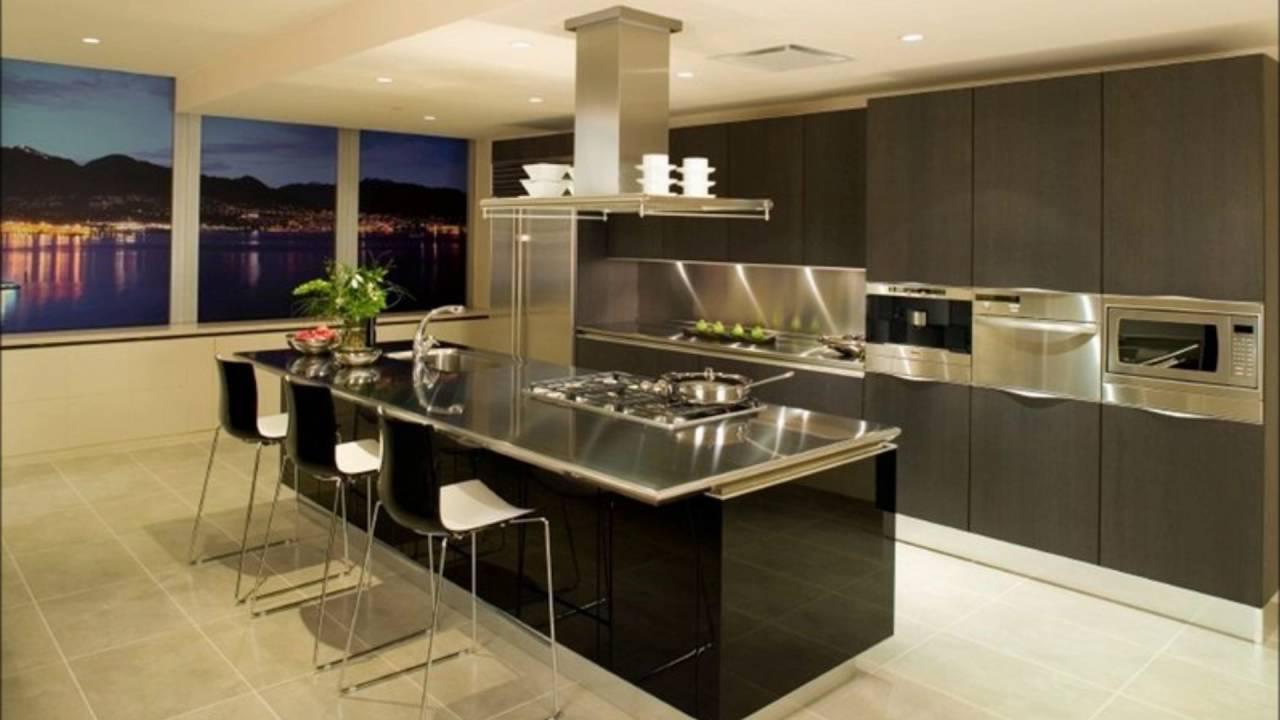 Açık Mutfak Modelleri 2019