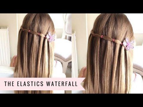 elastics waterfall sweethearts