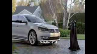 Прикольная Авто Реклама 5