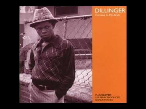Dillinger - Crabs in my pants (original)