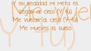 Víctor Manuelle - Si Tu Me Besas (Letra)