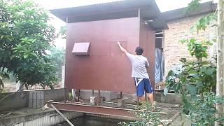 MERPATI POS INDONESIA
