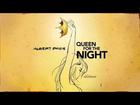 Albert Posis - Queen For The Night (Audio)
