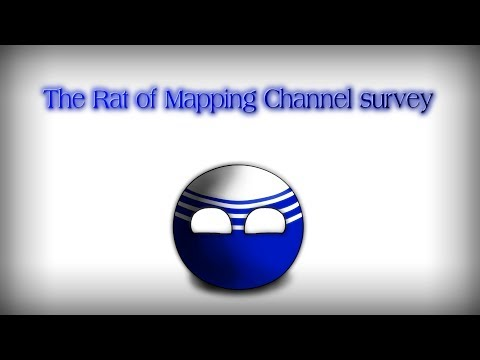 The Rat of Mapping Channel Survey 2017