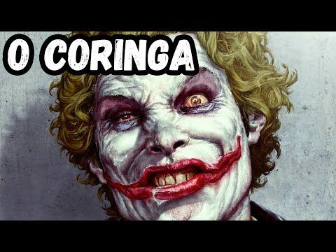 """""""O Coringa"""" por Brian Azzarello"""