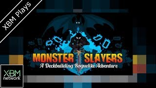 Monster Slayers - XBM Plays - Xbox One