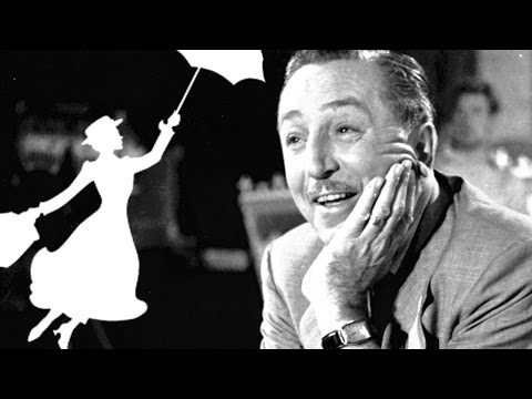Disney Legend Performs Mary Poppins' � the Birds"
