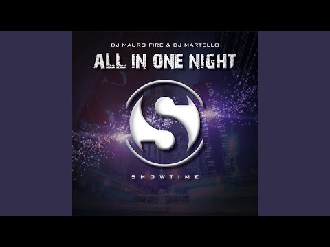 ALL In One Night (Instrumental Mix)