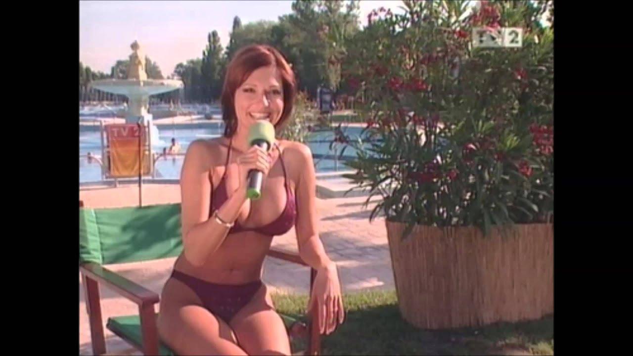 Bikini nyitott punci