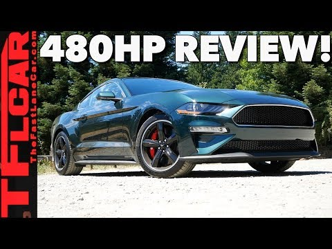 Here&#;s Why the  Ford Mustang Bullitt Will Blow Your Mind!
