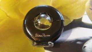 видео Парфюмерия, туалетная вода Paloma Picasso, купить духи Paloma Picasso