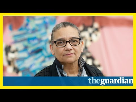 lubaina himid becomes oldest artist to win turner prize