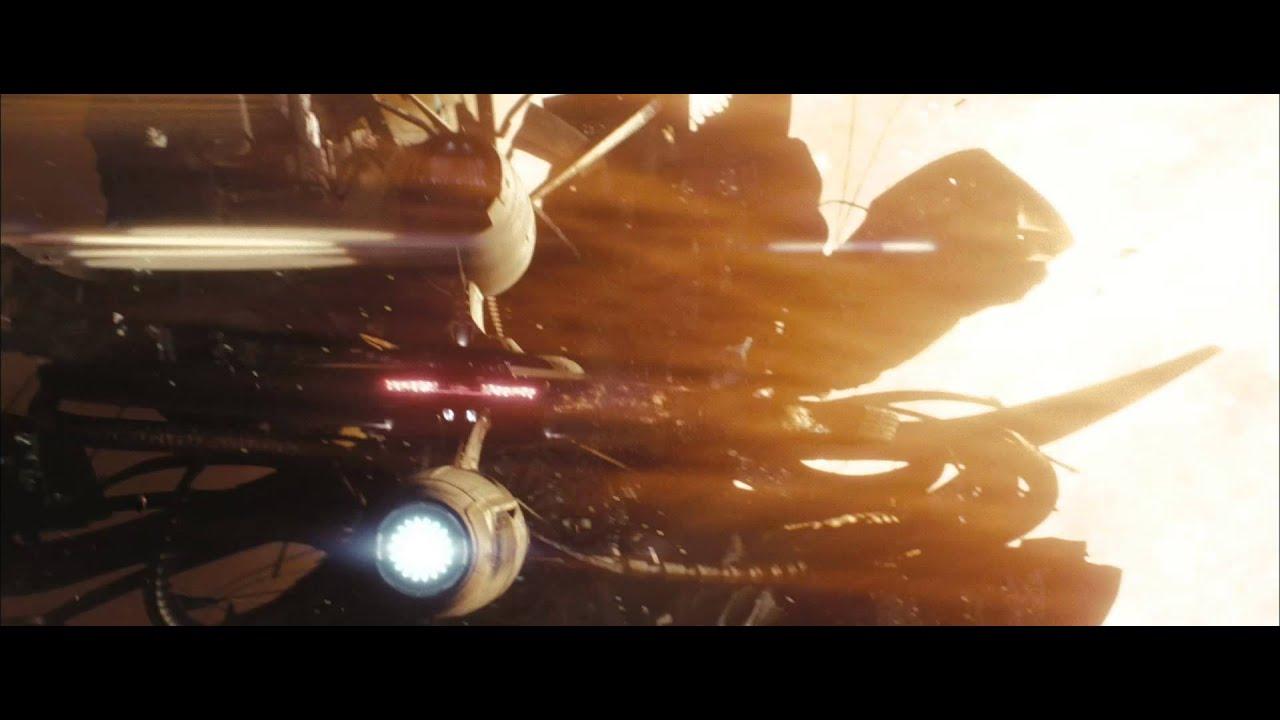 Star Trek - Official® Trailer 1 [HD]